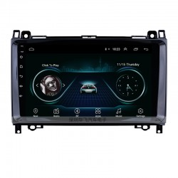 Free Shipping Android 10 T10 4+64G / 6+128G Head Unit for Mercedes Benz Sprinter 2006-2017