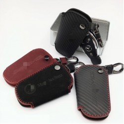 Free Shipping Car Key Case Key Bag 1pcs For Benz A / C / E  / S / GLA / GLC / CLA