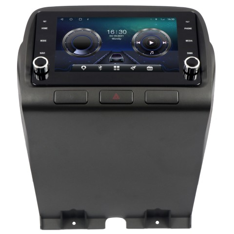 Free Shipping Android 10 6+128G Head Unit For Chevrolet Camaro 2010-2015