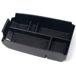Free Shipping Interior Armrest Storage Box Organizer Holder For Ford Bronco Sport 2021-2022
