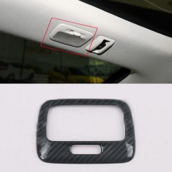 Free Shipping Rear Reading Light Decorate Cover Trim For Eclipse Cross 2017-2019