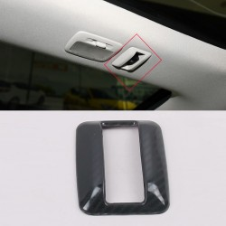 Free Shipping Car Skylight Window Switch Trim Cover For Eclipse Cross 2017-2019