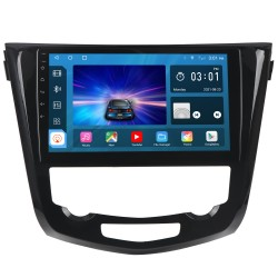 Free Shipping Android 10 T10 4+64G / 6+128G Head Unit for Nissan X-Trail 2014-2019