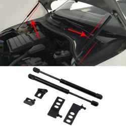 Free Shipping Hood Cover Hydraulic Rod Hydraulic Strut Rod Telescopic Rod For Toyota Corolla CROSS 2020-2021