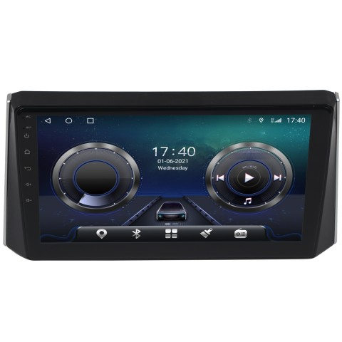 Free Shipping Android 10 T10 4+64G / 6+128G Head Unit for Toyota Corolla SE 2020