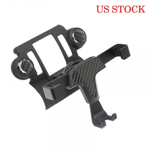 Free Shipping Smartphone Cell Phone Mount Holder with Adjustable Air Vent Clip Cover for Toyota RAV4 2019 2020