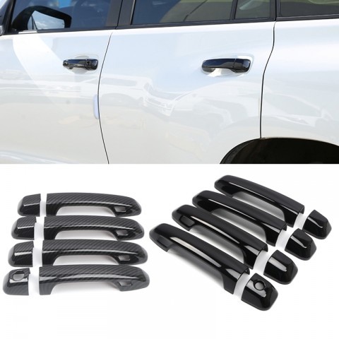 Free Shipping Door Handle Cover Trim For Toyota 4Runner 2010-2019