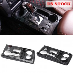 Free Shipping Gear Shift Box Panel Cover Trim For TOYOTA 4Runner SR5 / Limited 2010-2021