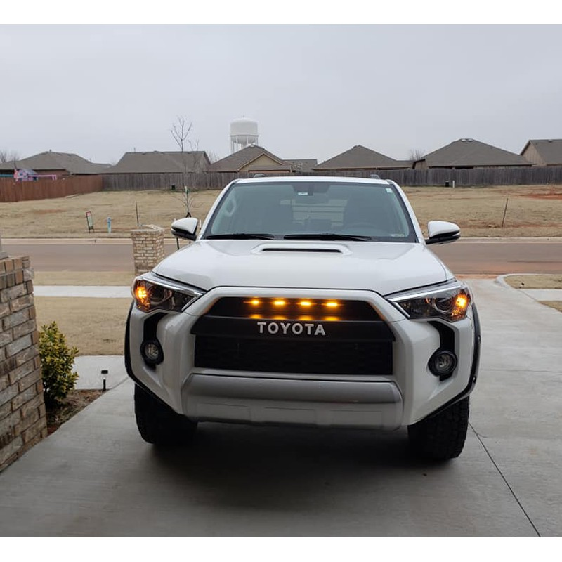 Free Shipping With LED Light For 2014-2019 Toyota 4Runner